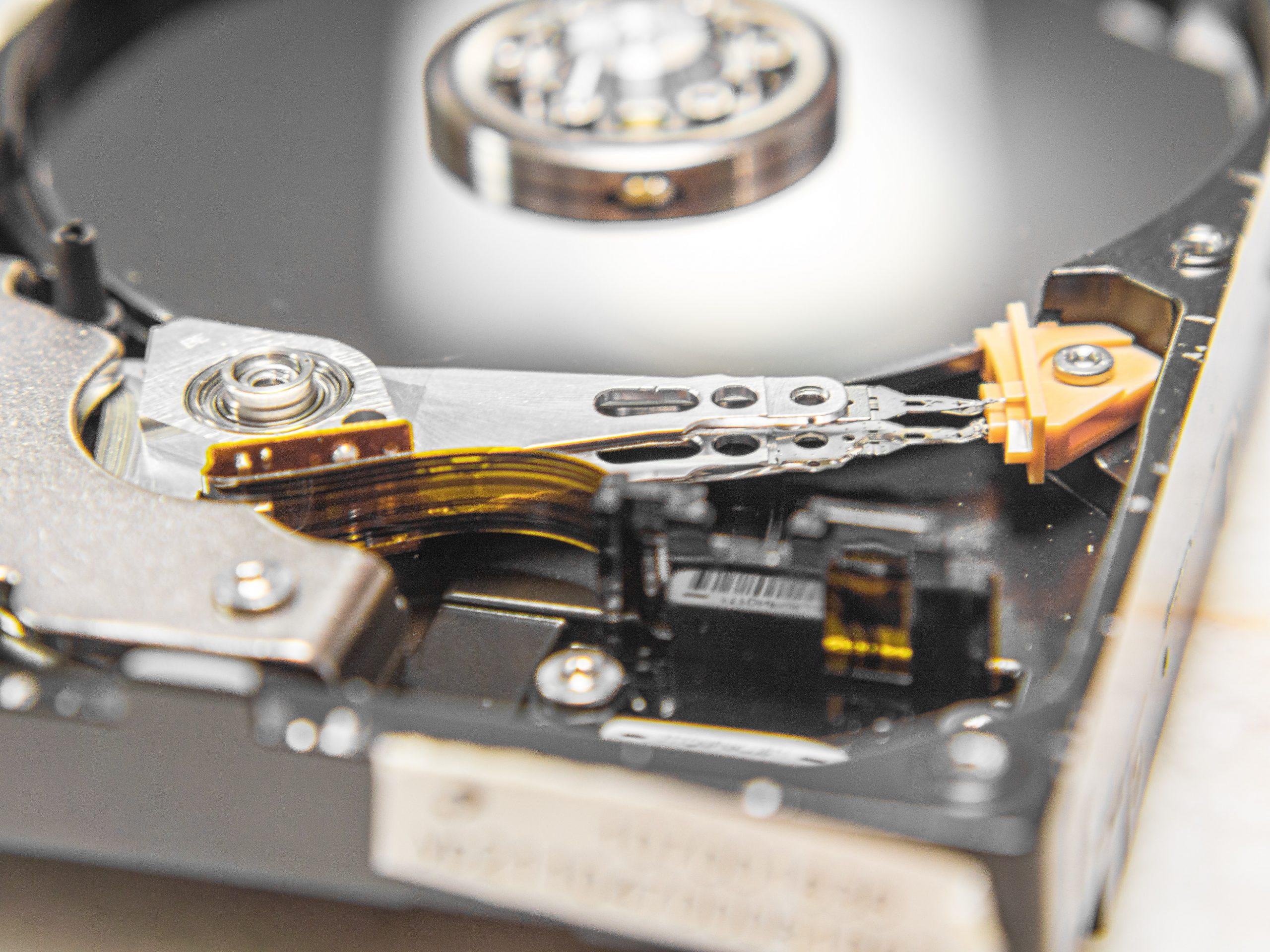 Imagen Disco HD